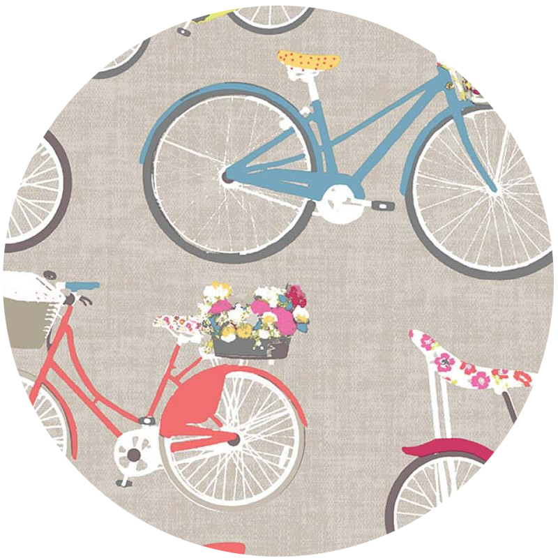 Bicycle Gris
