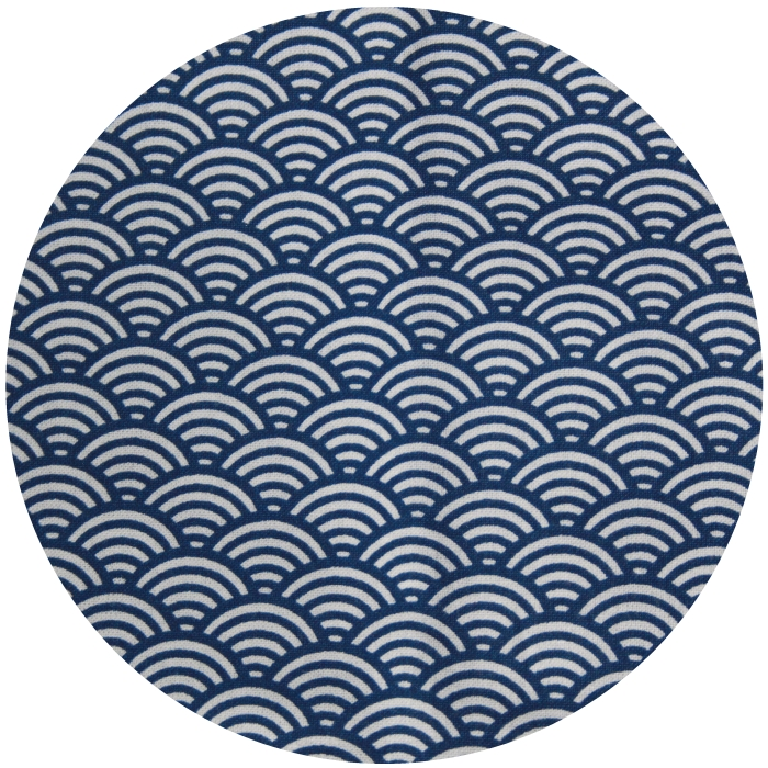 Vagues Bleues