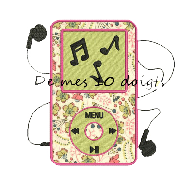 Baladeur MP3