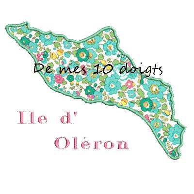 Ile Oléron