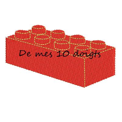 Lego Une Pièce