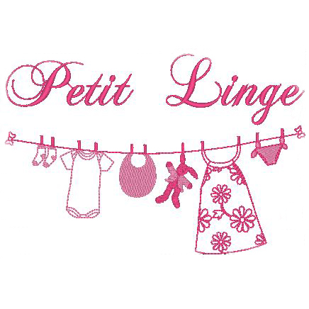 PetitLingeFille