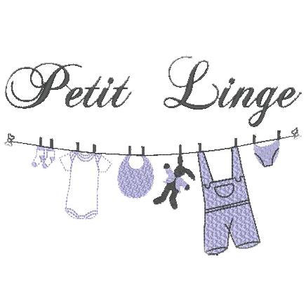 Petit Linge Garçon
