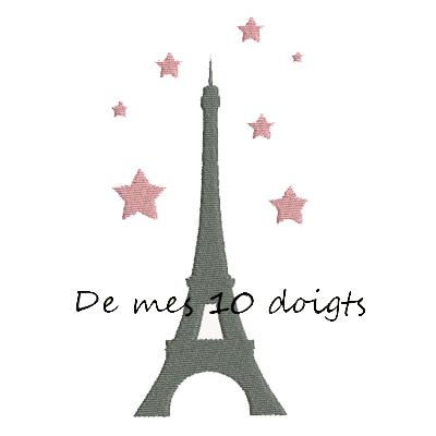 Tour Eiffel Etoiles