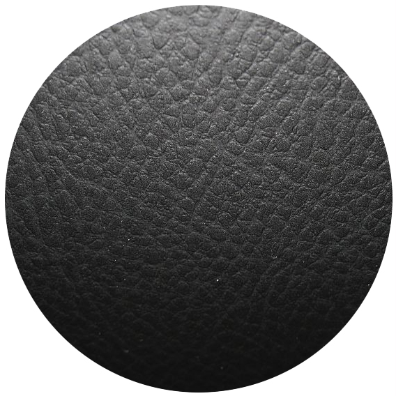 Simili cuir noir