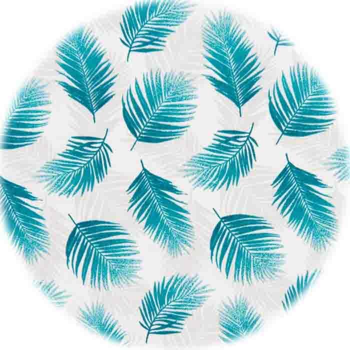 Feuillage Bleu